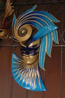 Venician Mask 5 by ShutterCrazy