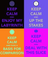 Labyrinth Jareth - Keep Calm And... 1 by PreciousThing66