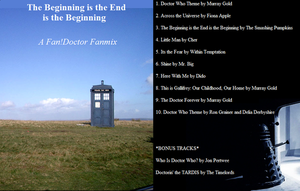 Doctor Who Fanmix by KleeAStrange