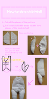 Chibi-doll Tutorial (pattern in description) by Marisuki94