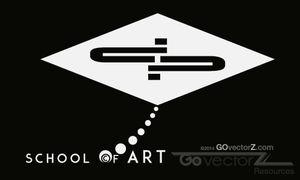 GOvectorZ-Pp-School-of-Art by GovectorZ