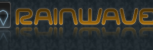 Rainwave Logo by logokas