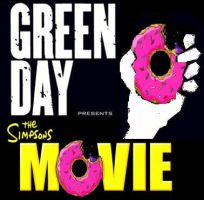 GD presents The Simpsons Movie by anjake04