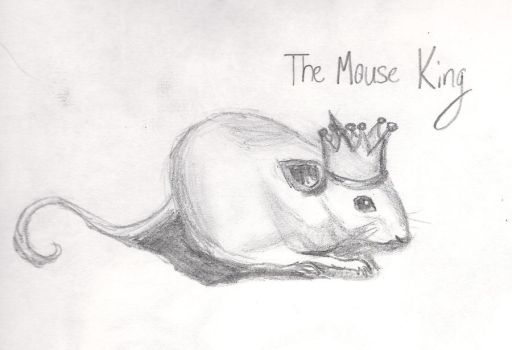 King of the Mice by withalittleluck