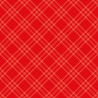 Seamless Plaid 0003 by AvanteGardeArt