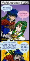 FE: We all know who Ike likes by Elf-chuchu