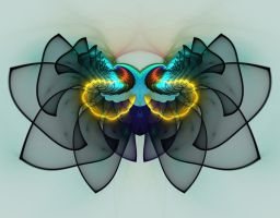 ... with glass wings by eReSaW