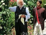 President Snow And Seneca Crane by DistrictPotter13