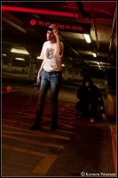 L4D: Sneaking Up by CosplayerWithCamera