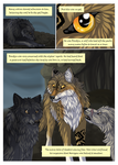 WolfSong: Ch1, UO :Page 18 by DragonDodo
