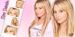 Ashley Tisdale Blend by AnimeLoverSam
