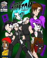 DP_COMIC_COVER by Kreoss