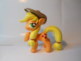 Applejack! by EarthenPony