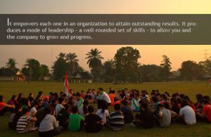 What Shearin Group Imparts: Centered Leadership by armin88xia
