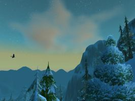 Wow gates of Ironforge Wallpaper by Swiftstone