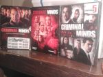 crimina mind dvd collection by takuyaleon