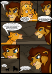One For Three And Three For One Page 93 by Gemini30