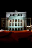 Latvia National Opera by TheTaier