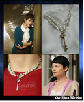 Once Upon a Time: Mary Margaret Necklace-For Sale by DOC-Ash1391