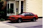 88stang Front-side (1) by organblower