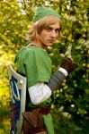 Link - Flowers by Atticie-Cosplay