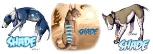 FP commission: shade tags by julysky