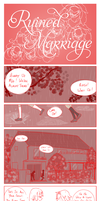 RM-Page 1 Someday in the Rain by gartastic