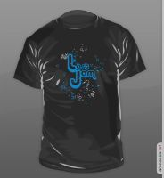 Simple T-shirt by LegenDesign