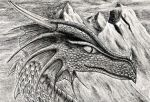 Dragon by 01Gus01