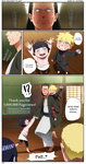 Naruhina - Thank You for 1 Million Pageviews by dannex009