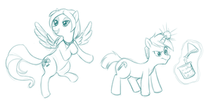 My little KoJu -- by Tsutoshi
