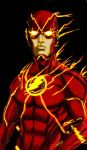 The Flash by CalLendros