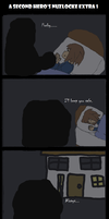 A Second Hero's Nuzlocke Extra Comic 1 Unrevealed by Dustyfootwarrior