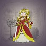 Angela's Magic Lesson - The Sword of Angeline by Mr-DNA