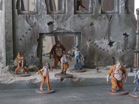 Zombicide 006 by LordPask