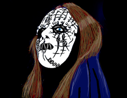 Joey Jordison by game4over