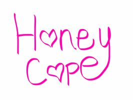 My name by HoneyCope