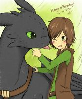 HTTYD by sylvia65charm