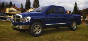 Dodge Ram 1500 by TheImNobody