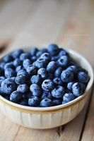Blueberries by fotografka