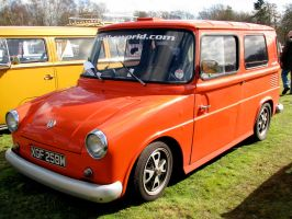 vw type 147 fridolin by smevcars