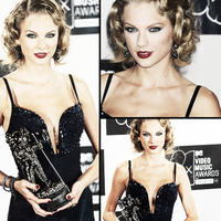Taylor Swift - 2013 VMAs Press Room - Photopack by myfremioneheart