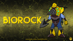 BioRock by AnutDraws