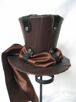 Isabells little Top Hat by Indirie