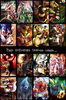 ATC: PMD-E Full Set by Haychel