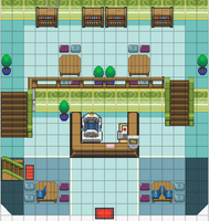 First Look at Ponymon Anarchy: Ponymon Center by Discord-Drocsid