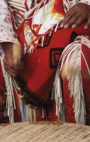 The Powwow... by StephaniTheArtist