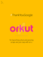 Thank You Google #05 by Ebong-Doodlers