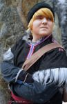 Kristoff V by The-Oncoming-Storm