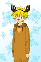 USUI colored by chocolateloove